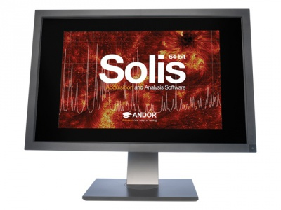 Software Andor Solis